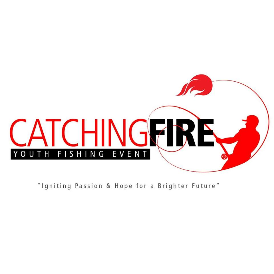 Catching Fire Outdoors