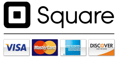 Square Credit Card Processing
