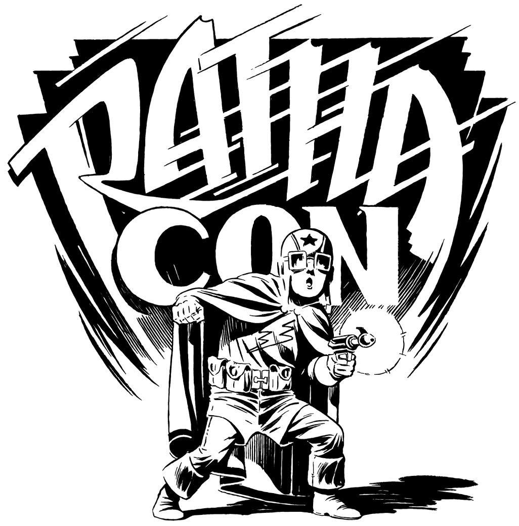 Ratha Con Logo