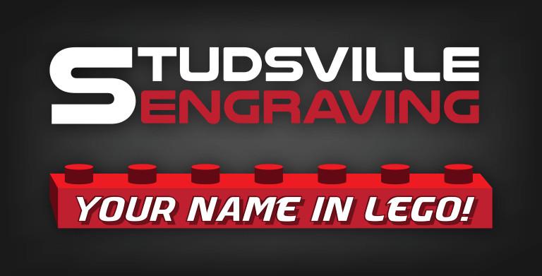 Studsville Engraving Logo